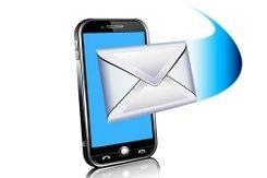Жителей Мангистауской области  будут оповещать о ЧС посредством  SMS- сообщений