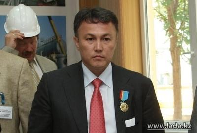 Топ-менеджмент «МАЭК-Казатомпром» не устраивает новый глава компании Сакен Утебаев