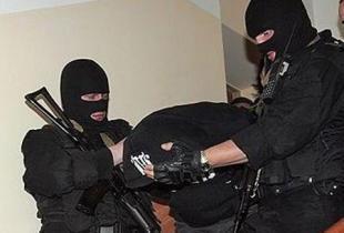 В Актау задержан один из нападавших на подвыпившего посетителя кафе