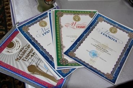 В Актау завершился конкурс «Разные – Равные»