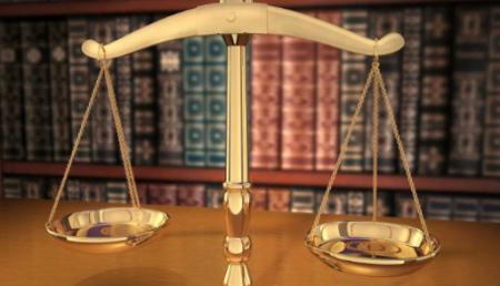 За полгода 2013 года судами области было рассмотрено 542 уголовных дела