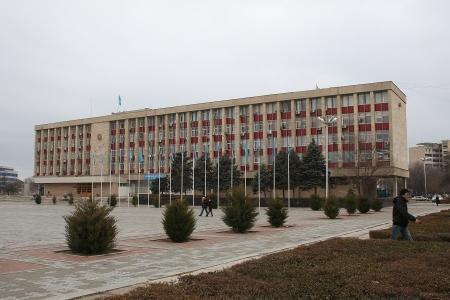 Талгат Алибаев: В Актау 17 проектов на сумму свыше 155 миллионов тенге до сих пор не реализованы