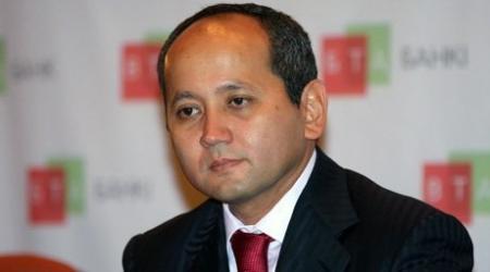 Генпрокуратура Казахстана подтвердила задержание Аблязова