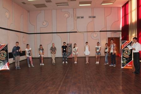 В Актау прошел отборочный тур молодежного конкурса танца «А ты готов стать звездой?!»