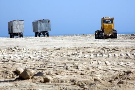 Председатель Комитета по делам строительства и ЖКХ ответил по поводу строительства набережной в Актау