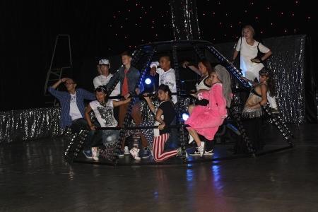 В Актау четверо участников вышли в финал конкурса «А ты готов стать звездой?!»