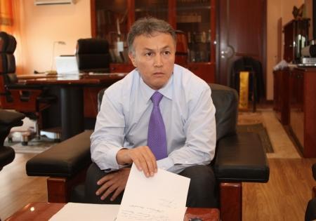 Глава «МАЭК-Казатомпром»: Мы отстаем в подготовке города к зимнему сезону