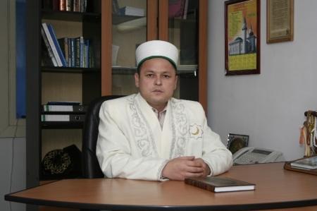 Главный имам Мангистауской области поздравляет с наступающим праздником Ораза айт