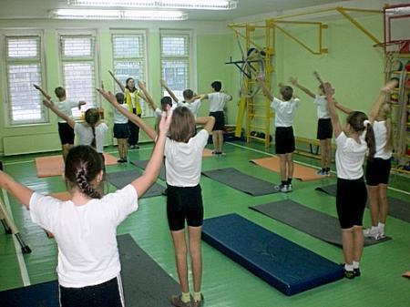 В Мангистауских школах  с нового учебного года увеличится количество уроков физкультуры