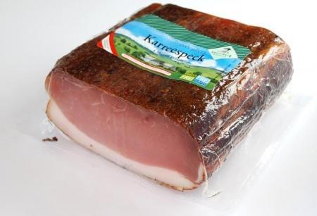 """Мясные деликатесы """"Грайзингер"""". Вкусно, натурально, полезно!"""