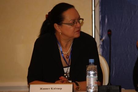 Проблемы сохранения биоресурсов Каспийского моря обсуждали в Актау