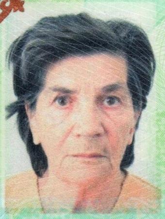 В Актау пропала бабушка