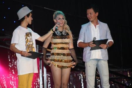 В Актау финал танцевального конкурса «А ты готов стать звездой?!» пройдет под открытым небом