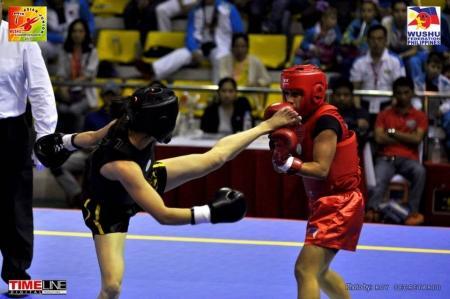 Актауские спортсменки стали бронзовыми призерами чемпионата Азии по ушу