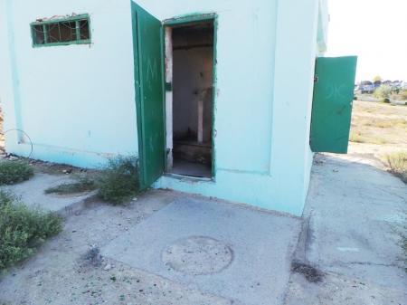 В Актау обнаружился бесплатный общественный туалет!