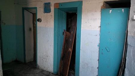 Жители восьмого микрорайона Актау жалуются на бездействие ПКСК