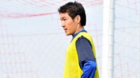 Обидчик футболиста Кенжисариева озвучил свою версию конфликта