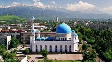 В Центральной мечети Алматы прокомментировали секс-скандал