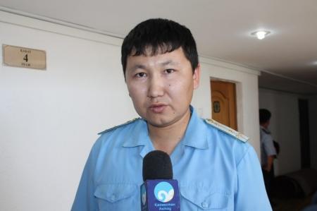 Талгат Алибаев: Все бывшие заключенные должны быть обеспечены работой