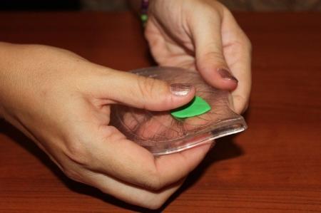 Лепка из полимерной глины-пластика