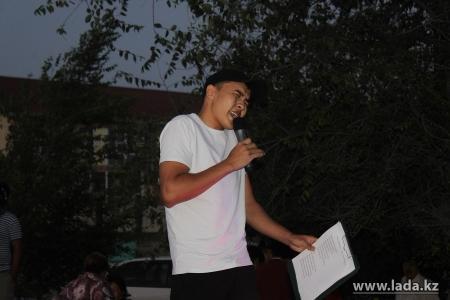 В Актау все желающие смогут принять участие в конкурсе «Народное караоке»
