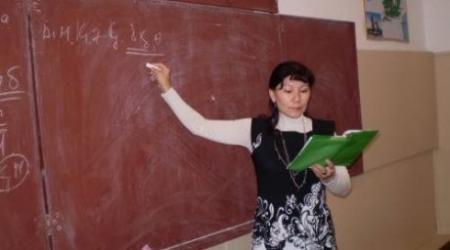 12 тысяч казахстанских учителей получат надбавку к зарплате