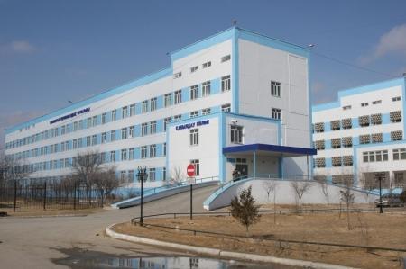 В Актауском роддоме двое акушеров-гинекологов отстранены от работы и направлены на учебу