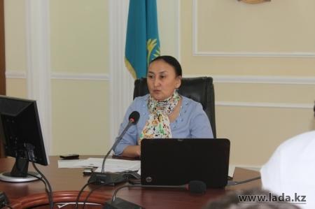 Акимат  Актау подписал меморандум с «Гражданским альянсом Мангистауской области»