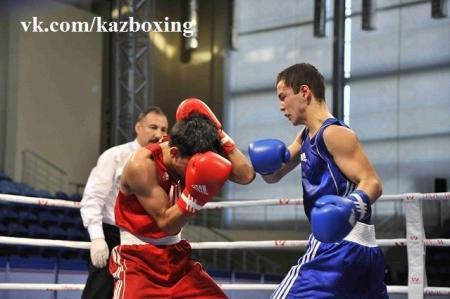 Актауский боксер выиграл турнир в Грозном