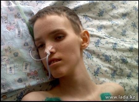 Мама Дениса Чернухина благодарит всех, кто не остался равнодушным к ее беде