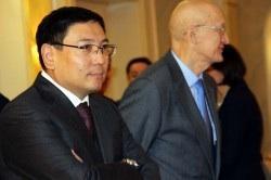 Ерболат Досаев объяснил, почему в Казахстане могут вырасти налоги