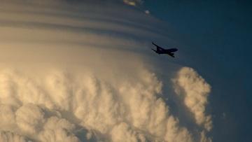 Самолет, совершавший рейс Куала Лумпур-Алматы, посадили на час в Лахоре по требованию пакистанских властей
