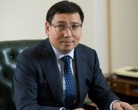 Ерболат Досаев, министр экономики: «Почему я плачу налог немногим больше, чем простая учительница?»