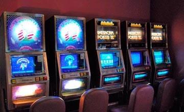 В Актау выявлен подпольный зал игровых автоматов