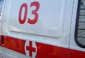 В Актау в результате наезда в реанимацию попала беременная женщина