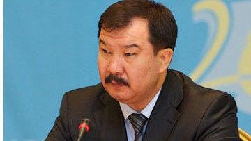 """Ситуация с нарушением прав и свобод человека в Казахстане """"остается напряженной"""" - ГП"""