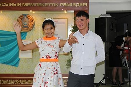 В Актау открылась специальная школа-интернат для детей с ограниченными возможностями