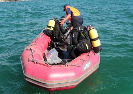 В августе в Мангистауской области утонули два человека