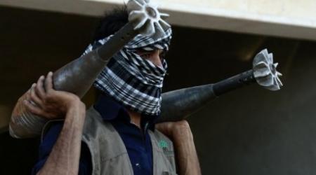 В Казахстан могут прийти боевики из Сирии