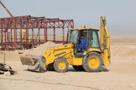 В Жанаозене планируют перерабатывать бытовые отходы