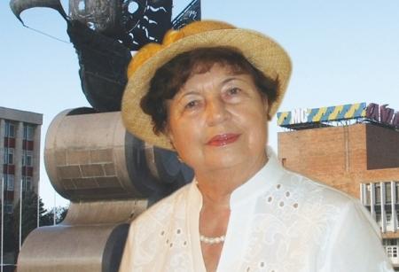 Вышла в свет книга писательницы из Актау Тамары Павленко «Золотые россыпи памяти», повествующая об истории ПГМК
