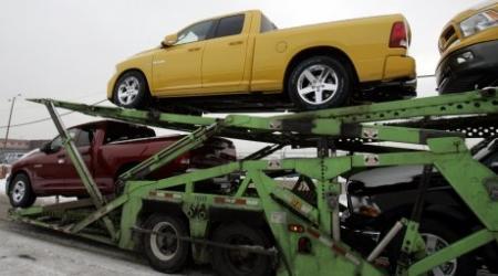 При увеличении налога на авто казахстанцы пересядут на пикапы