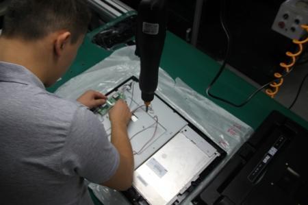 Финпол расследует уголовное дело о строительстве в Актау завода по производству планшетных компьютеров