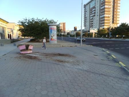 Сразу два ДТП случилось в Актау (фото)