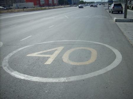 В Актау водитель, превысивший скорость и сбивший пешехода, лишился 700 тысяч тенге и водительских прав