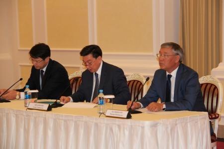 Алик Айдарбаев: В нашем регионе большая нехватка квалифицированных кадров