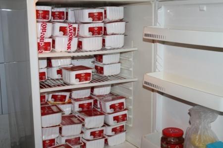 В Актау  выявлен подпольный цех по производству хлебобулочных изделий