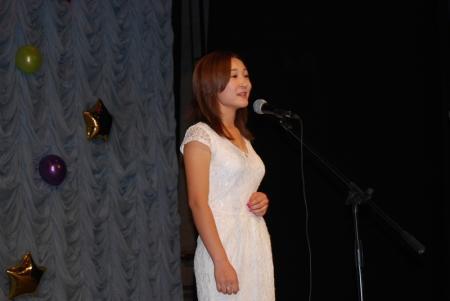 В Актау прошел вечер поэзии