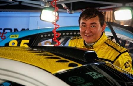 Арман Смаилов выиграл этап в Австралии