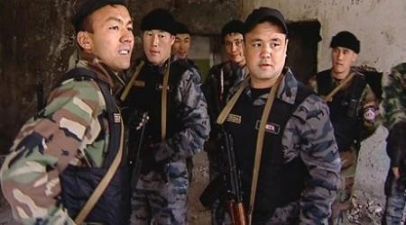 Казахстанца задержали в составе группы сирийских боевиков в Кыргызстане